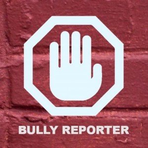 bully reporter icon